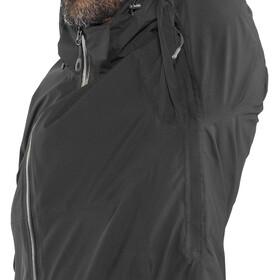 Mammut Ayako Tour HS Jacket Men black